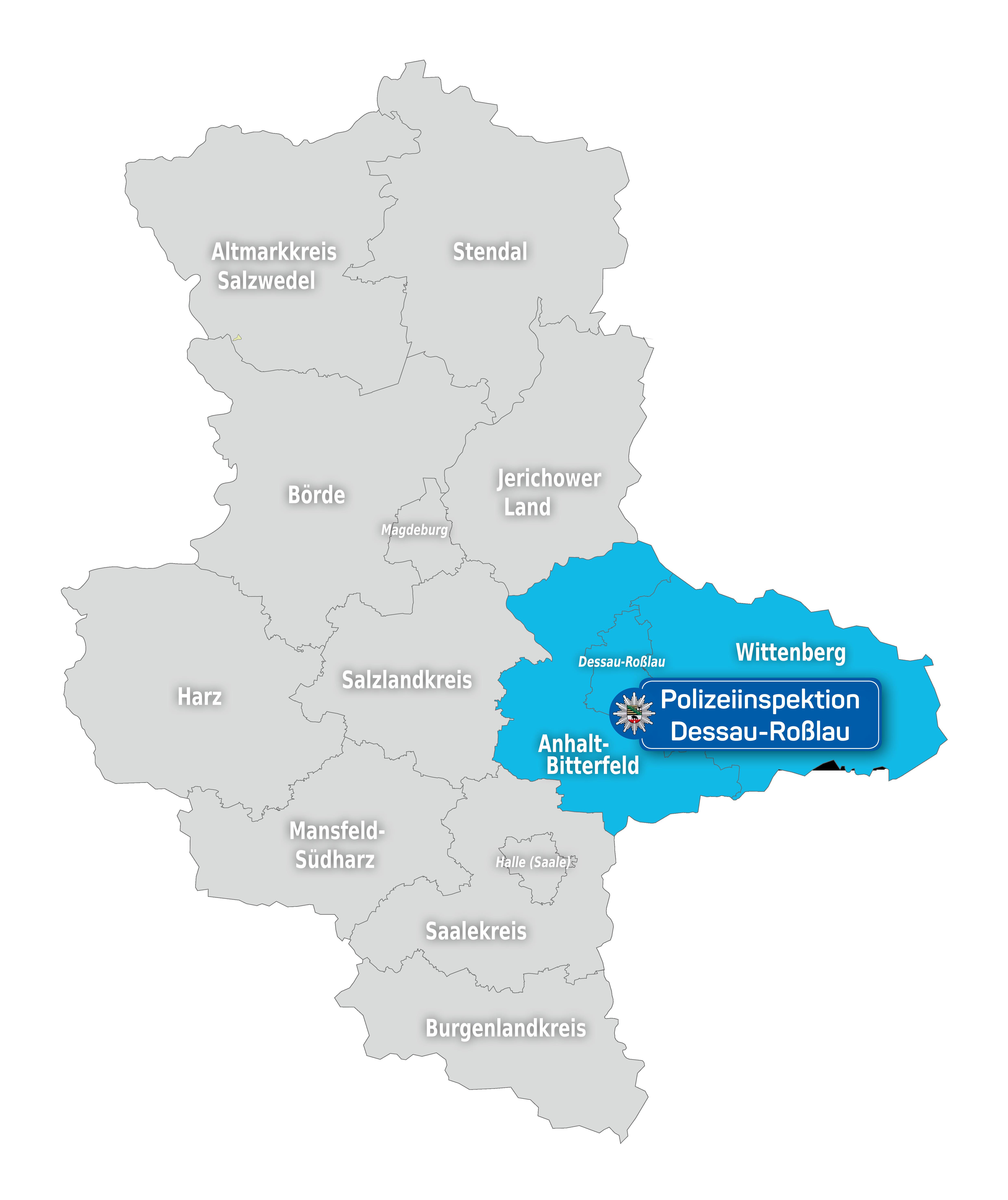 Map PI