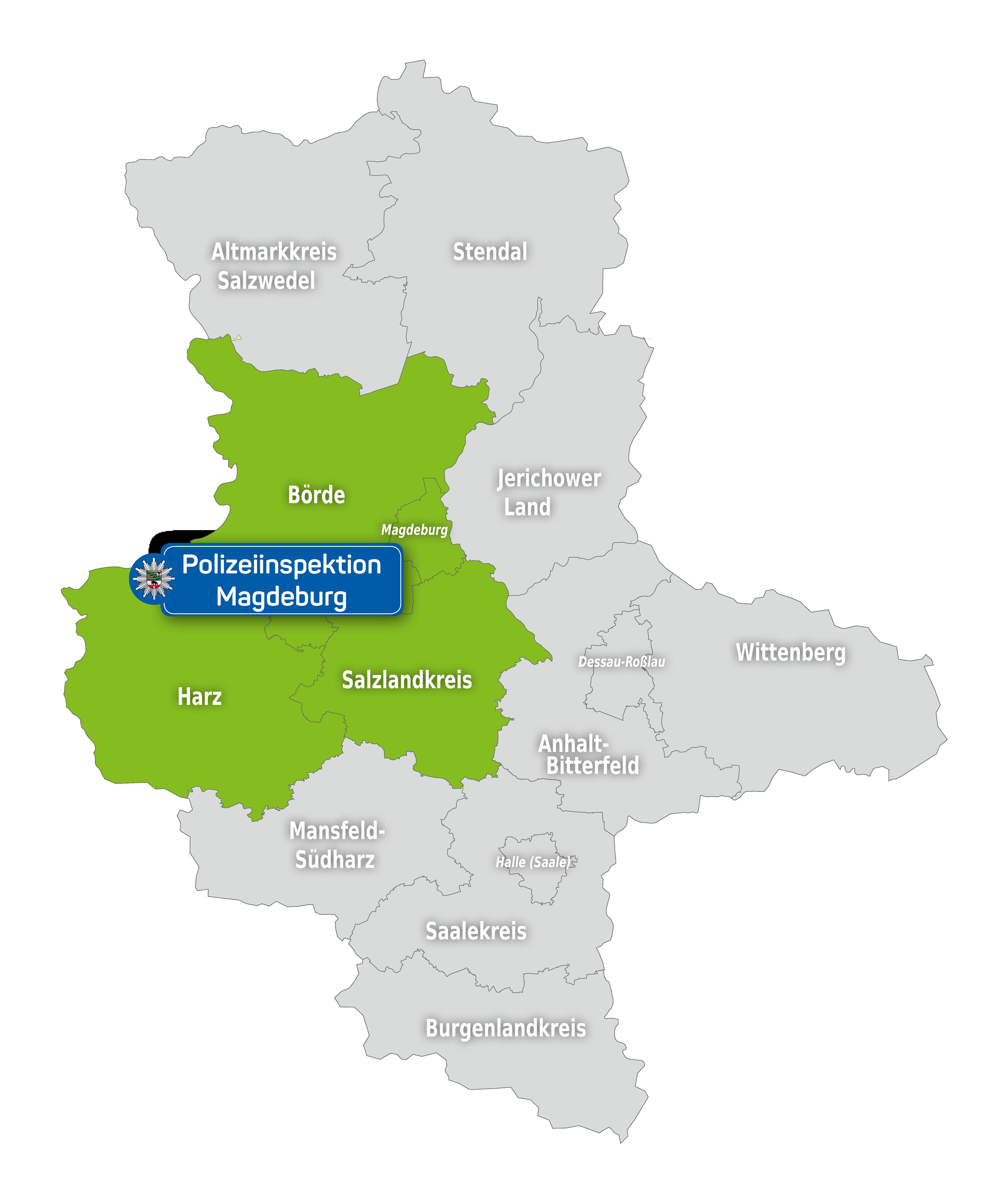 PI Magdeburg